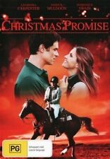 A Christmas Promise [A Horse Tail,Tale DVD CHRISTMAS MOVIES BRAND NEW RELEASE R4