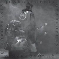 WHO , THE - QUADROPHENIA NEW VINYL RECORD