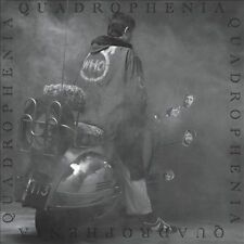 Quadrophenia [The Director's Cut LP Version] by The Who (Vinyl, Nov-2011, 2 Discs, Geffen)