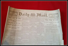 More details for daily mail:31 december 1900/dawn of 20th century/victoria's 63rd year of reign