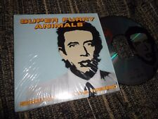 SUPER FURRY ANIMALS SOMETHINGS FOR THE WEEKEND/WAITING... CD SINGLE 1996 AUSTRIA