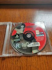 Resident Evil 2 Disc 1 only (Sony PS1, PlayStation 1) Tested