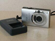 Canon PowerShot Digital ELPH SD1100 IS / Digital IXUS 80 IS 8.0MP Digital...
