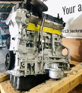 Engine Assembly KIA SPORTAGE 10 11 12 13