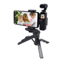 DJI OSMO Extended Camera Tripod Bracket Mount Phone Holder Accessory CAKX