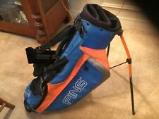 Ping Moxie Golf Bag with Stand
