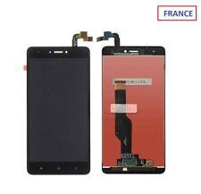 ECRAN VITRE TACTILE + LCD NOIR XIAOMI REDMI NOTE 4X (voir Détail )