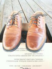 Nunn Bush Mens Devine Cognac 221  Oxford Dress Shoe Size 8 M (355414) new in box