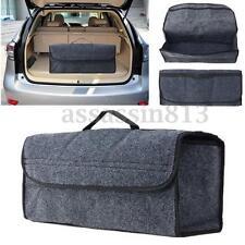 Car Trunk Seat Back Rear Storage Organizer Holder Interior Bag Hanger Large Case