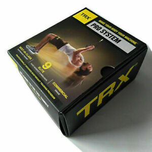 Training TRX Trainer - PRO 4 - NEW & Sealed in box DE GYM