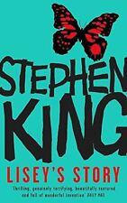 Lisey's Story King, Stephen