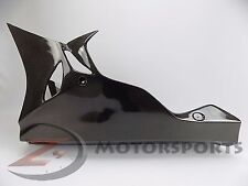 2015 2016 S1000RR Racing Lower Bottom Oil Belly Pan Cowling Fairing Carbon Fiber