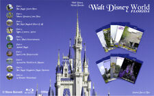 £3 EXTRA OFF  Walt Disney World Florida - Parts One to Ten Collection on Blu-Ray