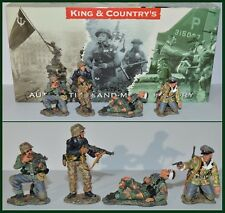 """King & Country - Waffen-SS """"WS065 The Last Stand"""" **S/3**"""