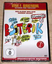 Vera F. Birkenbihl - Pragmatische Esoterik (2009) NEU !!! DVD, Psychologie