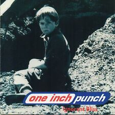 ONE INCH PUNCH - IGNORANT BLISS CD 1996 LIFE003