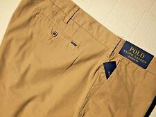 Polo Ralph Lauren men's shorts size 42 khaki classic fit