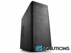 Deepcool Wave V2 Micro-ATX PC Case 390x217x435mm, 0.5mm Thick Black Panels, GPU