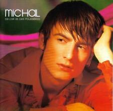 CD audio .../...MICHAL.../...DE L'OR ET DES POUSSIERES...