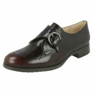 Ladies Clarks Shoes 'Busby Jazz'