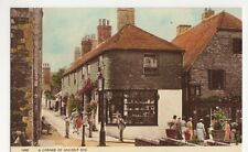 Sussex, A Corner of Ancient Rye Postcard, B142