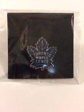 Toronto Maple Leafs Pin Team Logo Épinglette NHL LNH Matthews ! Tavares ! Marner