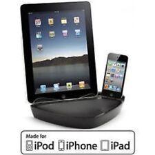 Griffin gc23126 Powerdock Dual Docking Cargador Para Ipad Iphone Ipod Original 2amp