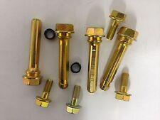 Disc Brake Caliper Guide Pin Kit Front CARLSON 14193