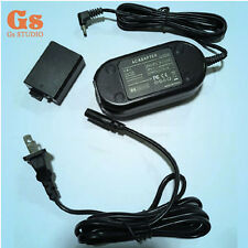 ACK-E5 AC Power Adapter kit for Canon EOS 1000D 500D 450D Rebel T1i XS XSi