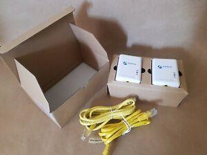 ASOKA Ethernet PlugLink PL9660-Q1-501 Adapter Set in a Box