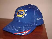 NAPA AUTO PARTS RACING Baseball Cap Hat, Intrepid Fallen Heroes Fund NEW