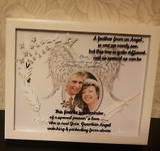 Personalised Box Frames, wedding, anniversary, gift, birthday , memory
