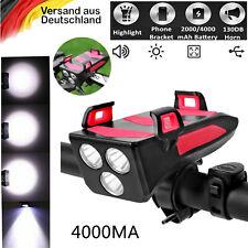 Fahrrad Lautsprecher in Beleuchtung & Reflektoren fürs