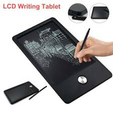 4.4'' Digital LCD Writing Drawing Tablet Pad Graphic eWriter Boards Notepad Gift