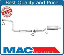 95-98 Acura TL 2.5L Muffler Exhaust System Tail Pipe System