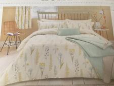 Sanderson Home floral bizarre super king duvet cover set With Oxford pillowcases