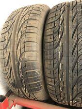 2 x 235/60zr16 Pirelli P6000