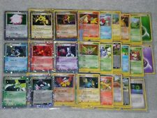 Complete Pokemon EX Ruby & Sapphire Set 109/109 Ultra Rare Out of Print! MEWTWO!