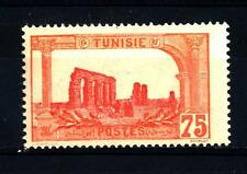 TUNISIA - 1923-1926 - Francobolli del 1906-1922