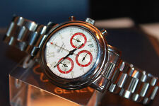 Chopard Mille Miglia Chronograph Stahl / Stahl - Limited Edition