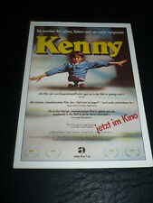 KENNY, film card [Kenny Easterday, Caitlin Clarke]
