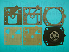 Walbro Replacement D20-HDA Gasket and Diaphragm Kit Fits Walbro HDA-79, 123 more