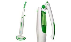 Easy Steam D6829 Folding 1500w Steam Mop Cleaner NEW