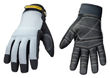 Youngstown Mesh Utility Plus Professional Work Gloves XXL