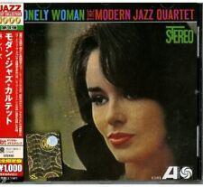 The Modern Jazz Quar - Modern Jazz Quartet : Lonely Woman [New CD] UK - Import