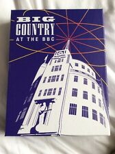 Big Country At The BBC 4 Disc Box Set