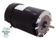 Hayward Northstar Pump 1.5 HP USN1152 Motor - Century/AO Smith SPX1610Z1MNS