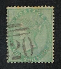 CKStamps: Great Britain Stamps Collection Scott#28 Victoria Used