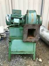 76j 12385 20hp Squirrel Cage Blower 3540rpm 230460v 256t 3ph