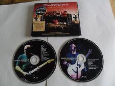 David Gilmour - Live In Gdansk (2CD 2000)